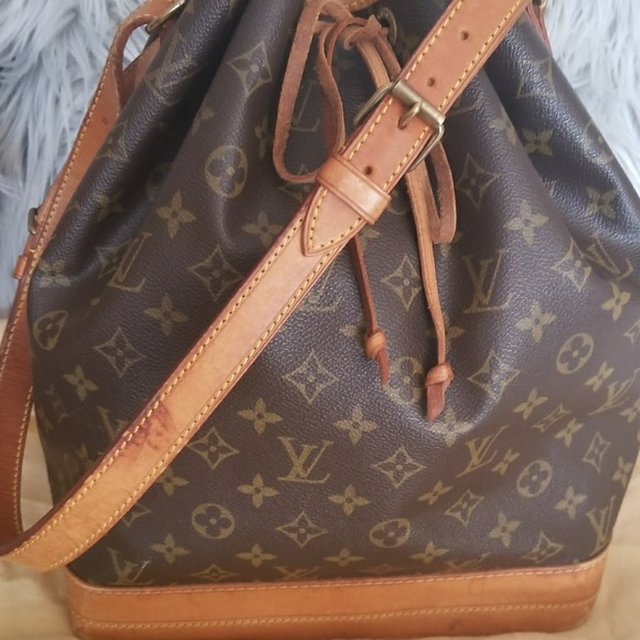 89000f9bd7e4 Louis Vuitton Bags   Noe Vintage Authentic   Poshmark